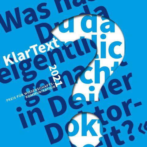 KlarText Magazin 2021