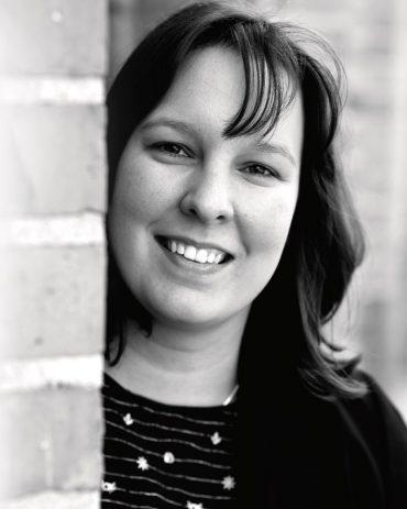 Dr. Anja Worrich